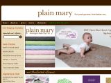 Browse Mini Euro Suitcases By Plain Mary