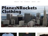 Planesnrockets Coupon Codes