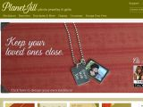 Browse Planetjill Custom Photo Jewelry