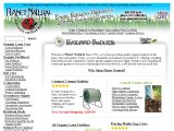 Browse Planet Natural