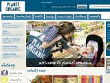 Browse Planet Organic