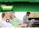 Planetsupersaver.com Coupon Codes