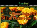 Browse Plant Shed New York Flowers