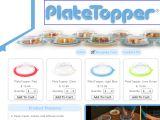 Browse PlateTopper