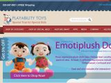 Browse Playability Toys