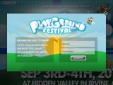 Playgroundfestival.com Coupon Codes