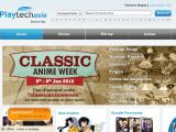 Browse Playtech-Asia