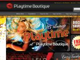 Playtimeboutique.com Coupon Codes