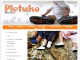 Browse Pletuko Baby Shoes