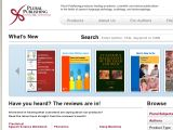 Browse Plural Publishing