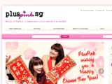 Browse Pluspink Sg