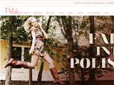 Browse Polish Boutique