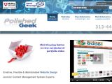 Browse Polished Geek