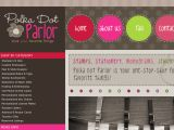 Browse Polka Dot Parlor