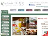 Browse Polka Dot Pond Shop
