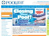 Poolgear.com Coupon Codes