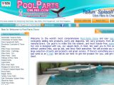 Poolpartsonline Coupon Codes