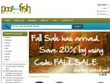 Browse Poorfish Outdoors