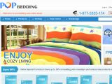 Browse A&m Popbedding