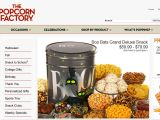 Popcornfactory.com Coupon Codes