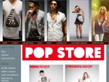 Browse Pop Store