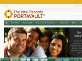 Browse Portavault