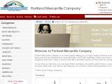 Browse Portland Mercantile Company