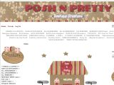 Browse Poshnpretty