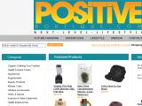 Positiveboutique.com Coupon Codes