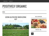 Browse Positively Organic