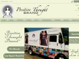Browse Positive Thought Brand