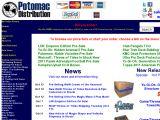 Browse Potomac Distribution