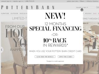 Shop at potterybarn.com