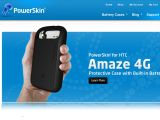 Browse Powerskin