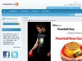 Browse Powerballs Canada