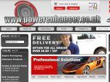 Powerenhancer.co.uk Coupon Codes