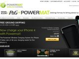 Browse Powermat