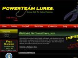 Browse Powerteam Lures