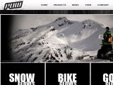 Browse Pow Gloves