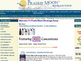 Browse The Prairie Moon Company