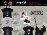 Browse Pram Rock