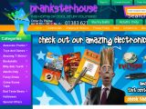 Browse Pranksterhouse