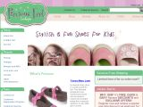 Browse Precious Feet Boutique