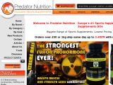 Predator Nutrition Coupon Codes