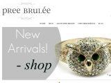 Browse Pree Brulee