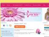 Browse Pregnancy Fit Kit