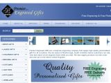 Premierengravedgifts.co.uk Coupon Codes