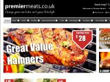 Premiermeats.co.uk Coupon Codes