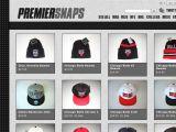 Browse Premier Snaps