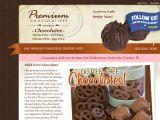 Browse Premium Chocolatiers